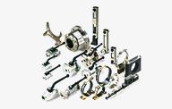 Hydraulik Bauteile