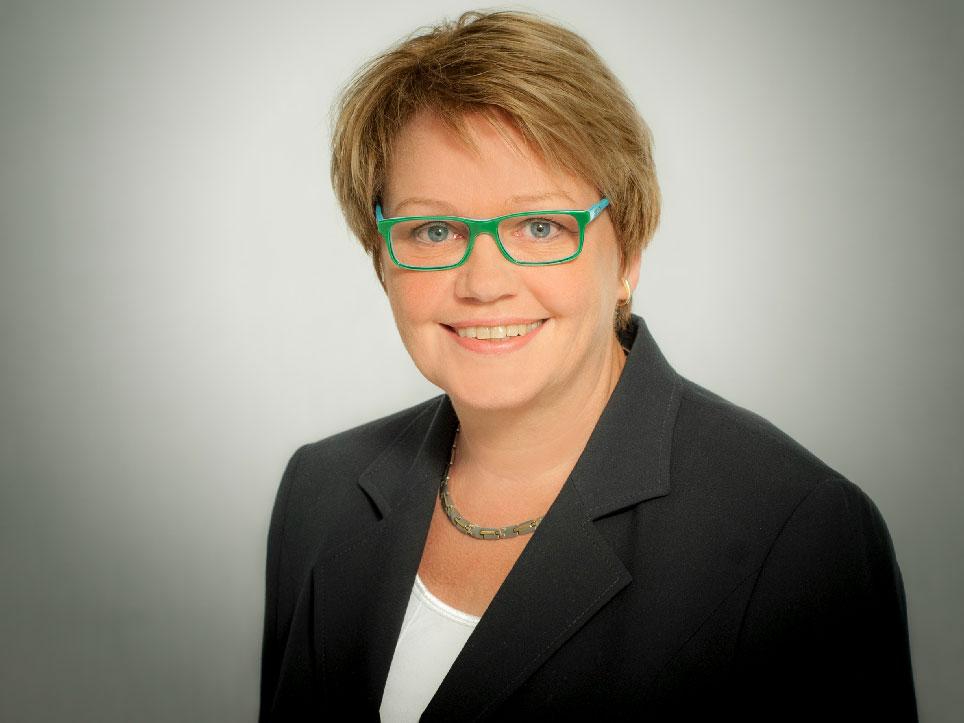Ulrike Toups